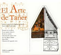 El Arte de Tañer CD [parla09001]