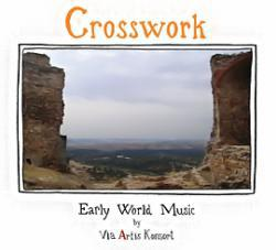 Crosswork by Via Artis Konsort, [parla11001]