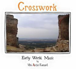 Crosswork med Via Artis Konsort, [parla11001]
