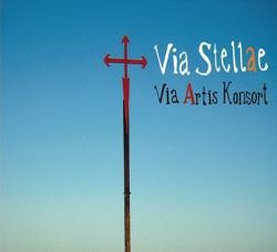 Via Stellae by Via Artis Konsort, parla08001