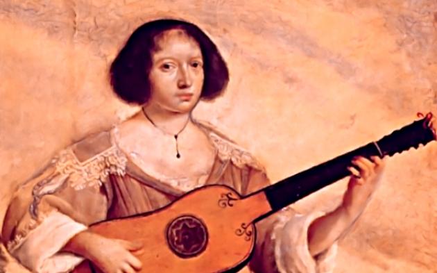 Sangbogen fra Eldorado - en Via Artis konsort koncertoplevelse
